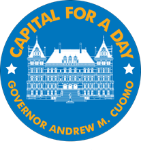 Capital for a Day logo