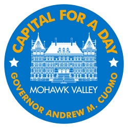 Mohawk Capital for a Day logo