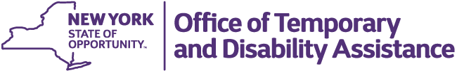 Office of Temporary and Disability Assistance